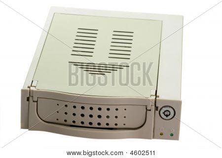 Removable Hard Disk