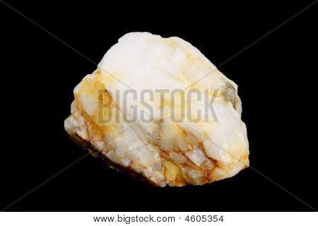 White Natural Stone