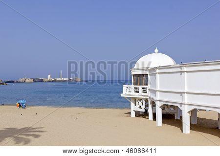 Old Resort Cadiz