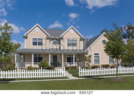 Nuova casa 125