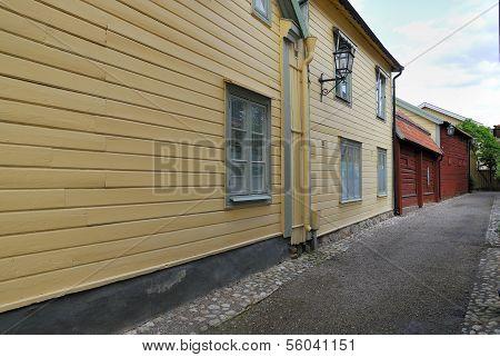 Eskilstuna Old-Town