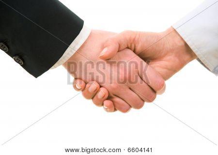 Making An Agreement