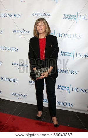 LOS ANGELES - JUN 1:  Mimi Kennedy at the 7th Annual Television Academy Honors at SLS Hotel on June 1, 2014 in Los Angeles, CA