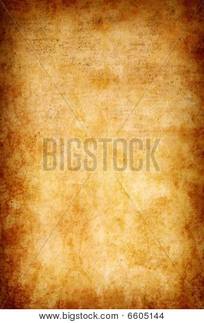 Grunge Abstract Texture Background