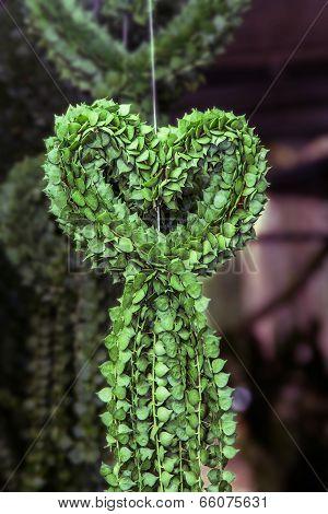 Million Hearts tree.