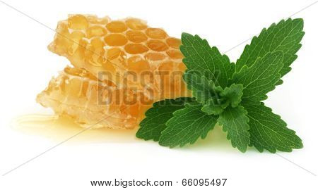 Honey Comb With Stevia