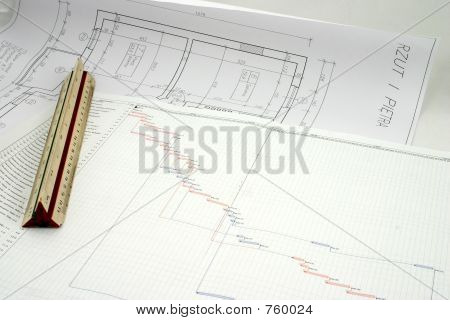 Project Plan With Design