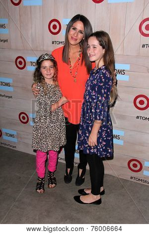 LOS ANGELES - NOV 12:  Soleil Moon Frye at the TOMS for Target Holiday Partnership at the The Bookbindery on November 12, 2014 in Culver City, CA