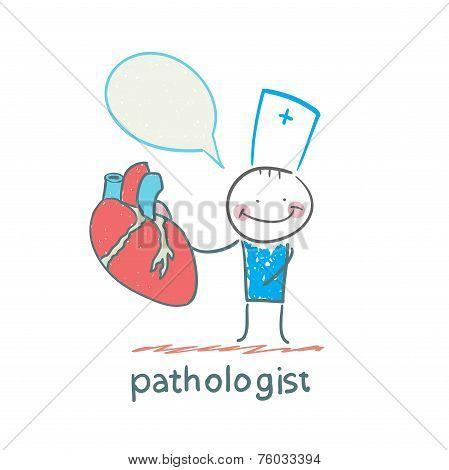 Pathologist says a change of heart