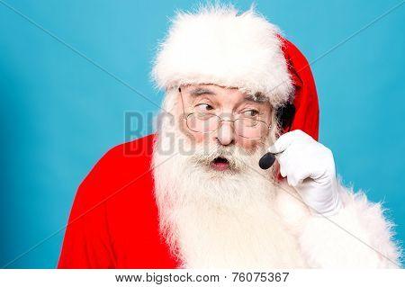 Hello ! Merry Christmas !