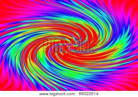 Multi Color Background