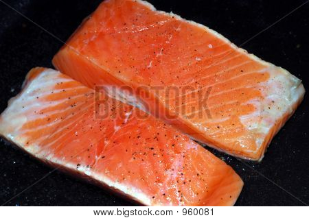 Salmon Steak3