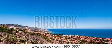 Palos Verdes Panorama