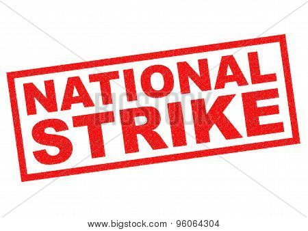 National Strike
