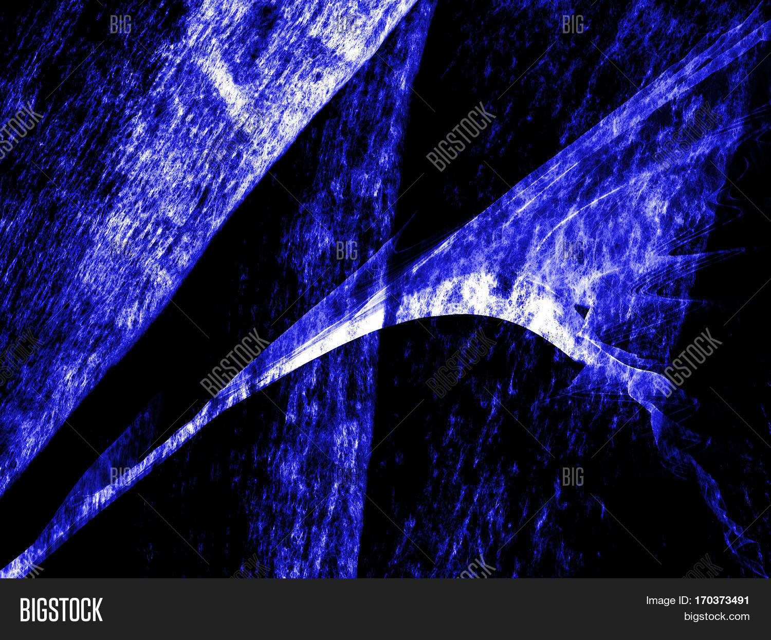 Abstract Style Smoke Image Photo Free Trial Bigstock
