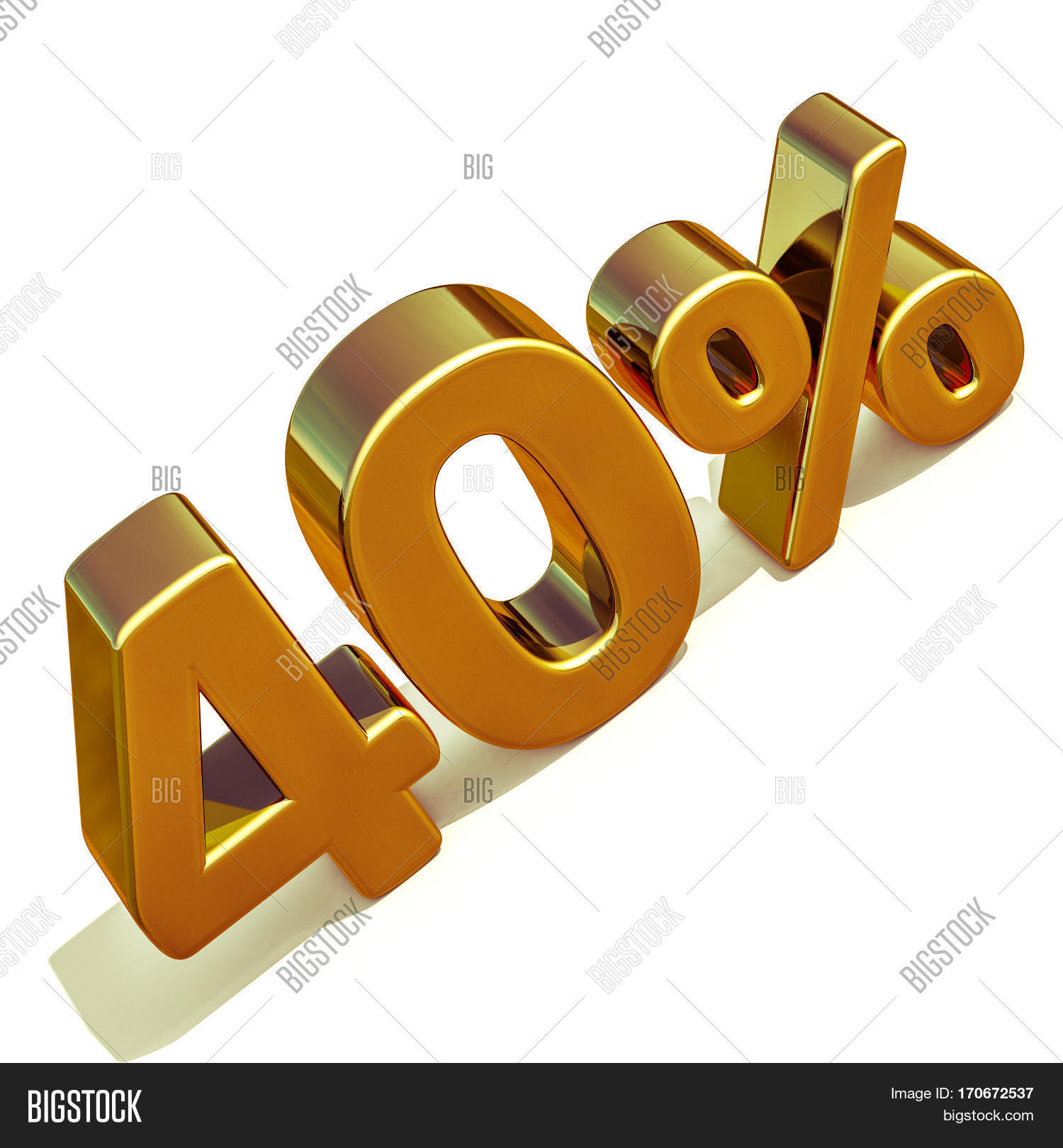 Gold Sale 40%, Gold Image & Photo (Free Trial) | Bigstock