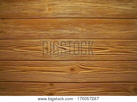 Wooden Table Texture. Natural Wooden Pine Boards Background.