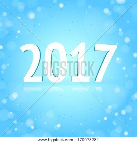 2017 Blue Sign