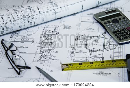new construction plans, home plan, house plan, architectural plan, plan of structure, working plans