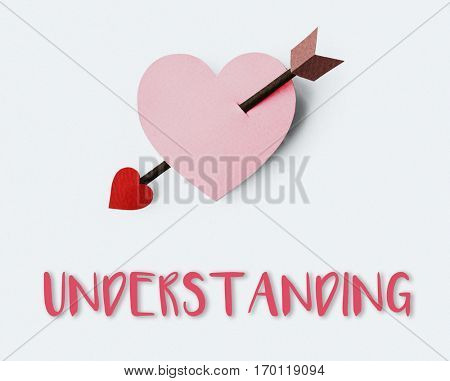 Love Yearning Affection Cherish Tenderness Concept poster