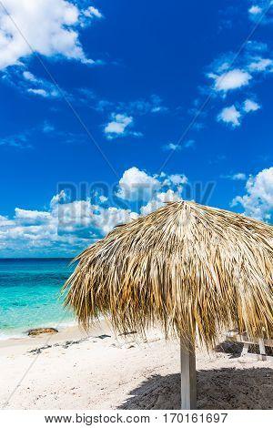 Palm Beach Chaise Longue