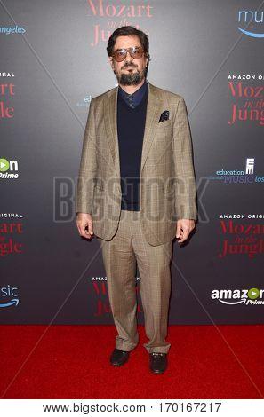 LOS ANGELES - DEC 1:  Roman Coppola at the