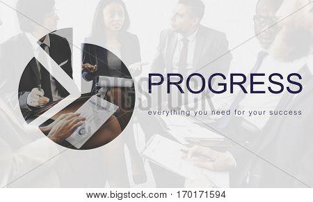 Performance Target Investment Values Progress