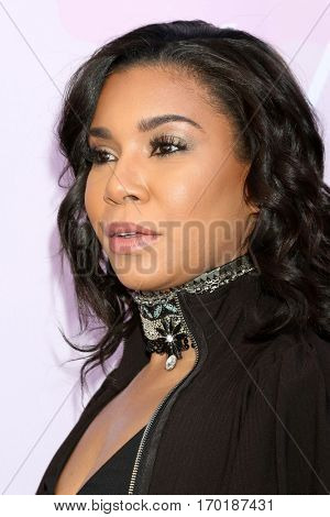 LOS ANGELES - JAN 28:  Jessica Pimentel at the Variety's Celebratory Brunch Event For Awards Nominees at  Cecconi's on January 28, 2017 in West Hollywood, CA