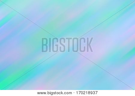 Abstract multicolored iridescent blured texture background. Holiday background