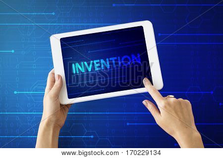Innovation Digital Technology Modification Icon