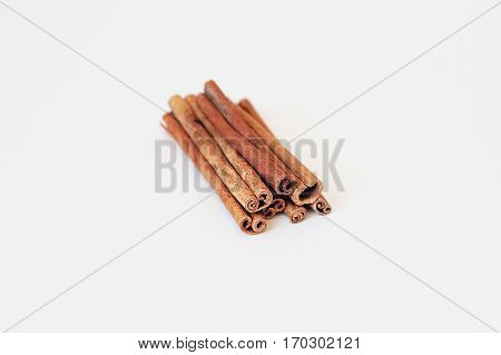 Cinnamomum cassia, called Chinese cassia or Chinese cinnamon, is an evergreen tree originating in southern China.