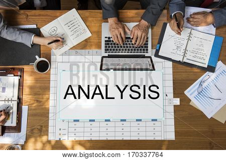 Progress Analysis Strategy Planning Organise