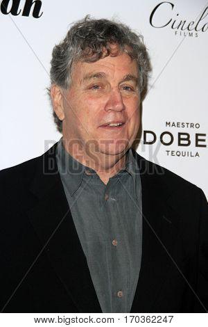 LOS ANGELES - JAN 27:  Tom Bernard at the