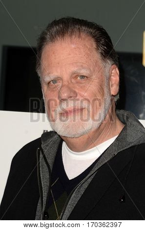 LOS ANGELES - JAN 27:  Taylor Hackford at the