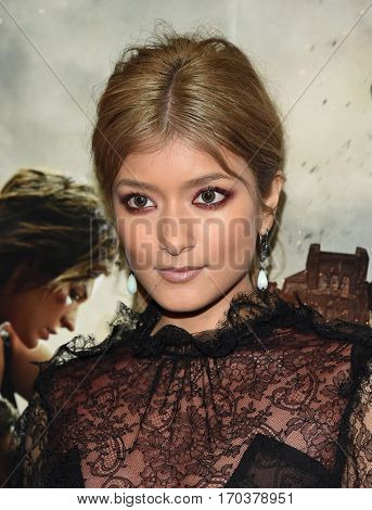 LOS ANGELES - JAN 23:  Rola {Object} arrives to the