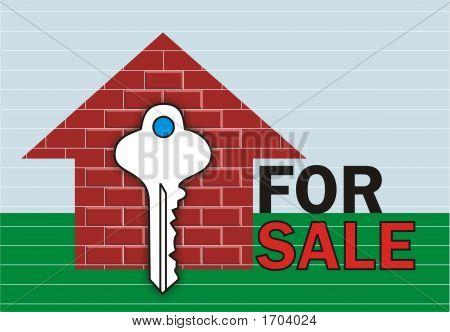 For Sale Bricks