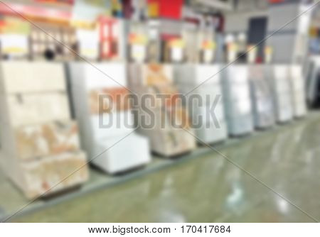 Blurred marble tile granite store for background/blur background stone zonehome improvement tools and supplies superstore