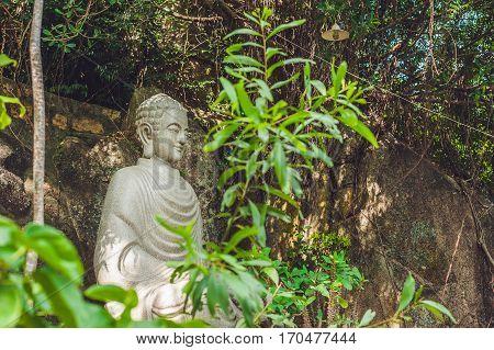 Buddha Statue Vietnam In Nha Trang