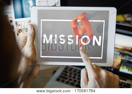 Task Business Plan Mission Concept