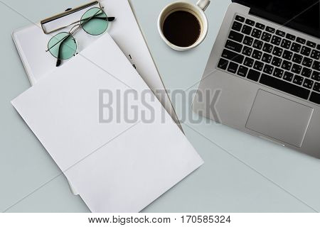 Clipboard Administration Paperwork Functional