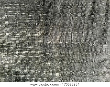 gray jeans denim fabric texture and background