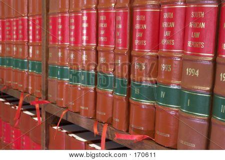 Legal Books #4