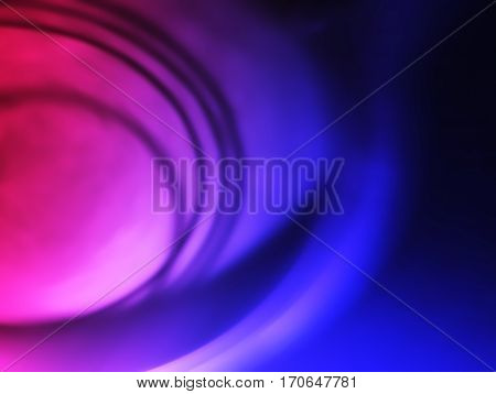 Spherical pink and purple motion blur background hd
