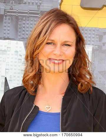 LOS ANGELES - FEB 4:  Mary Lynn Rajskub at the