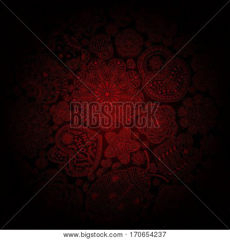 Seamless,  gold, golden, luxury, glitter, frame, red, Valentine, day, happy, greeting, wish, heart, flower, floral, mandala, ornate, card, background, template, teddy, romantic, style, lace, wallpaper, banner, key, bear, gift, box, ladybug, lock, spring,