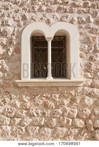 Fornalutx Window Detail