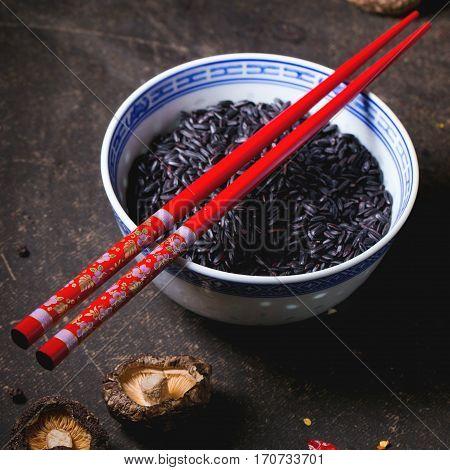 Black Rice