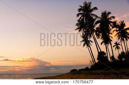 Bay View Sunset Divine