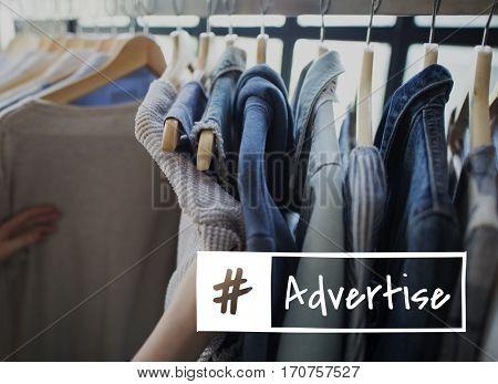 Advertising Advetise Consumer Advertisement Icon