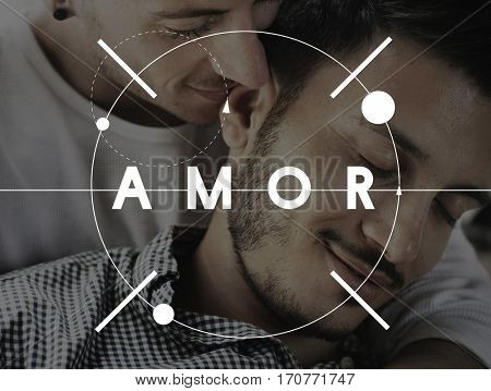 Affection Amor Bonding Emotion Fascinate